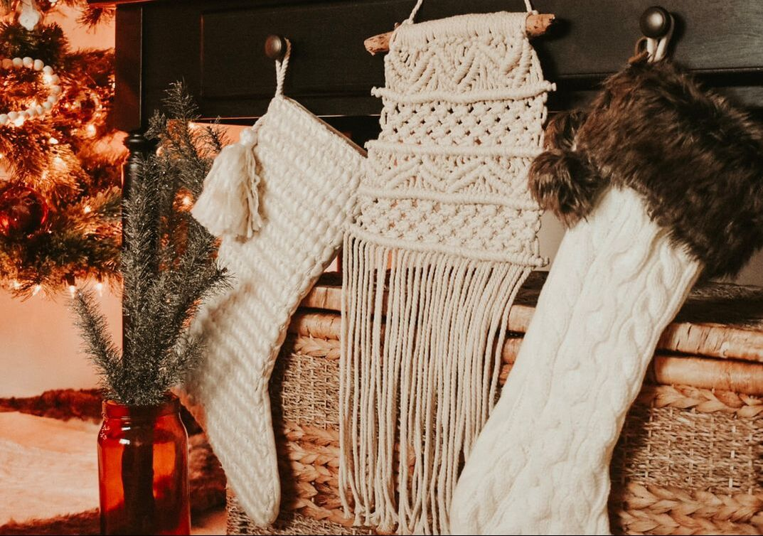 Old Soul New Age Macrame